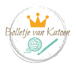 logo bolletje van katoen
